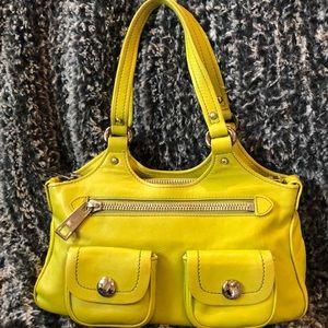 Handbags - Authentic Marc Jacobs Leather Shoulder Bag